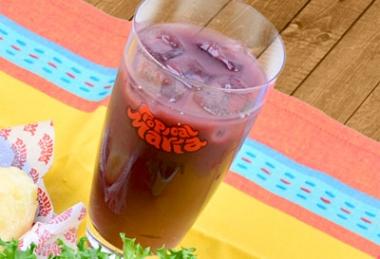 冷凍フルーツピューレで作る本格ジュース