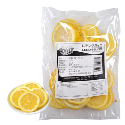 トロピカルマリア レモン・スライス