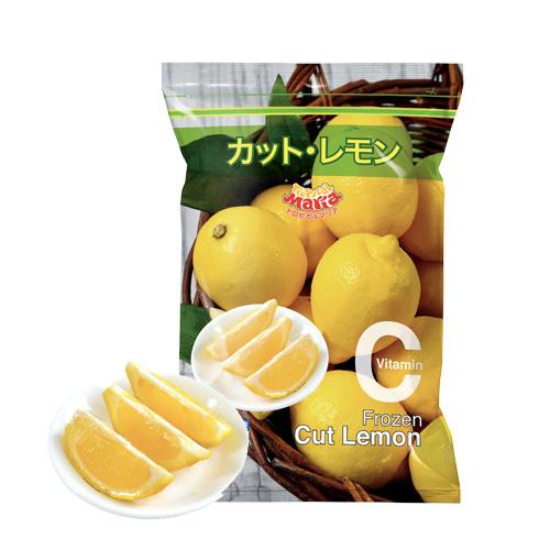 トロピカルマリア カット・レモン(チャック付き)