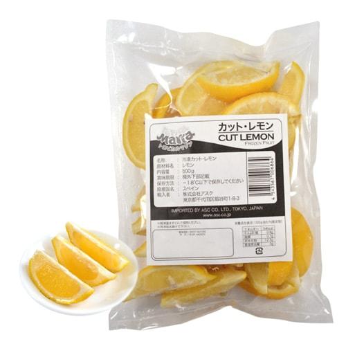 トロピカルマリア カット・レモン